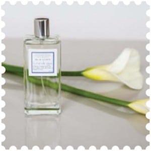Eau de Toilette, Lirio de agua 100 ml colony, perfume made in Teia, Barcelona