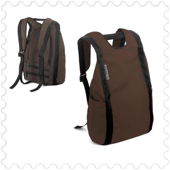 Backpacks Urbanita Brown