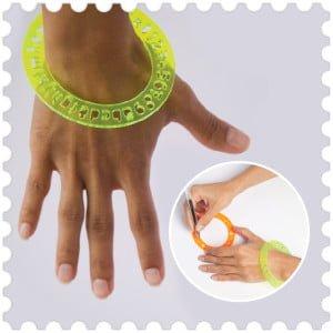 Braceletter